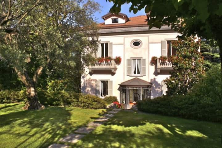 Stunning Villa on Lake Como @ Villa d'Este