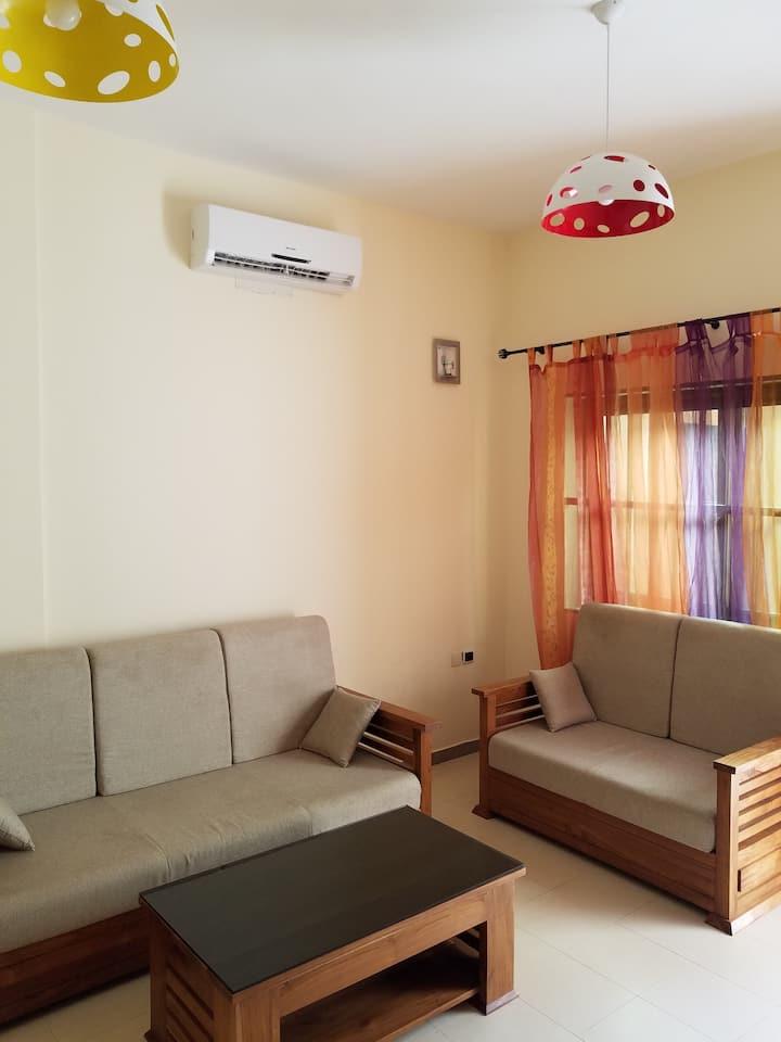 espace unique pour un séjour unique