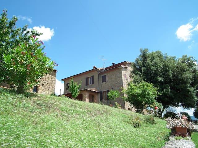 Agriturismo Riposati - Monticchiello - Apartment