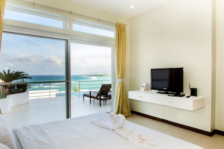 50% off 2 Bedroom Ocean View Apartment unit# 31 - 馬來 - 公寓