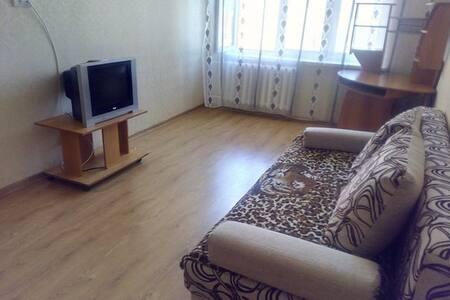1 комнатная квартира на Айской 22 - Ufa