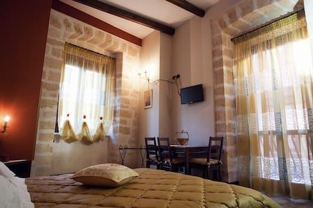meApulia,al centro in tutti i sensi - Barletta - Bed & Breakfast