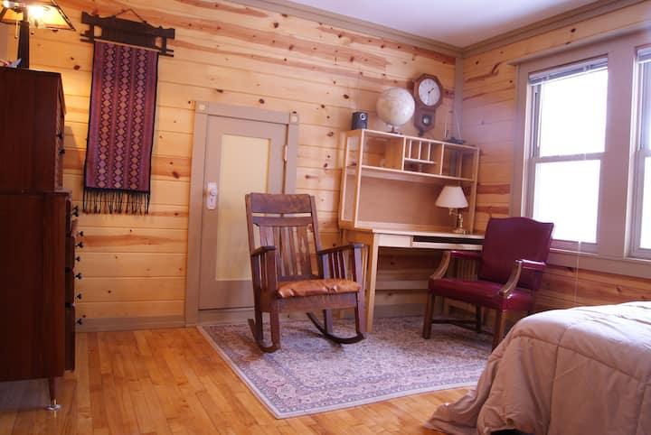 Near Eastside - North Bedroom