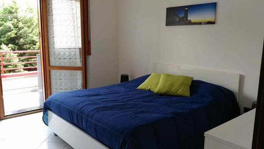B & B Italia - Baronissi - Bed & Breakfast