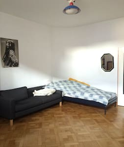 Komfortable Unterkunft in Hanau - Apartment