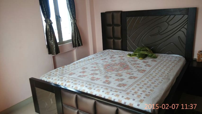 Nice apartment in Kolkata - Calcutá