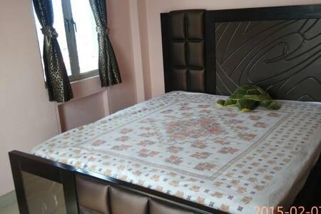 Nice apartment in Kolkata - Καλκούτα - Διαμέρισμα