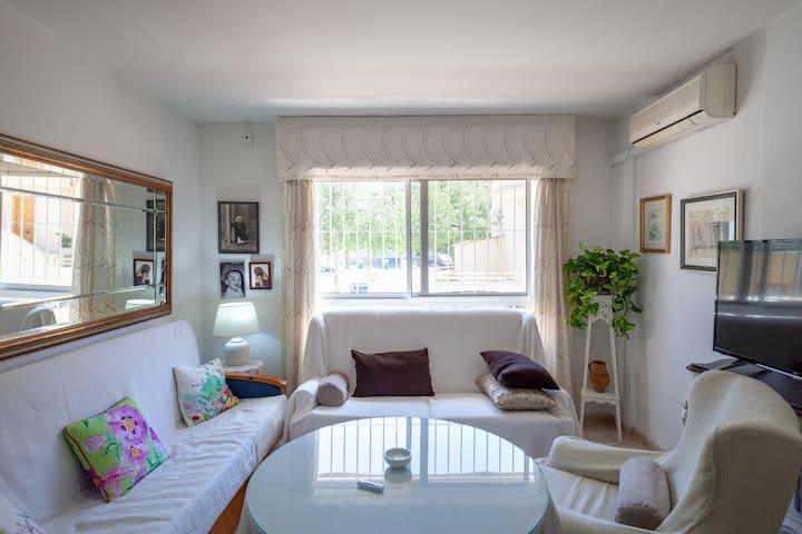 Acogedora casa familiar en Zona Residencial Murcia