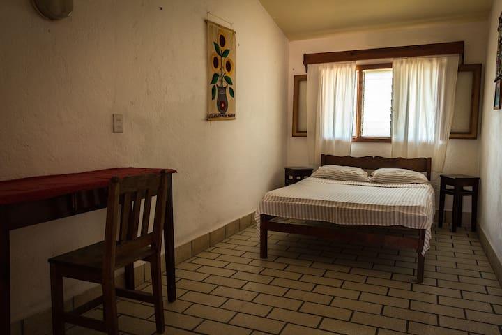 Hotel Casa Puesta del Sol - Cuarto #4