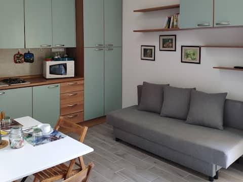 Apartamentos Delfino
