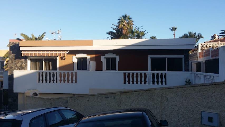 Wohnung in ruhiger wohngegend - Los Realejos puerto de la cruz - Byt