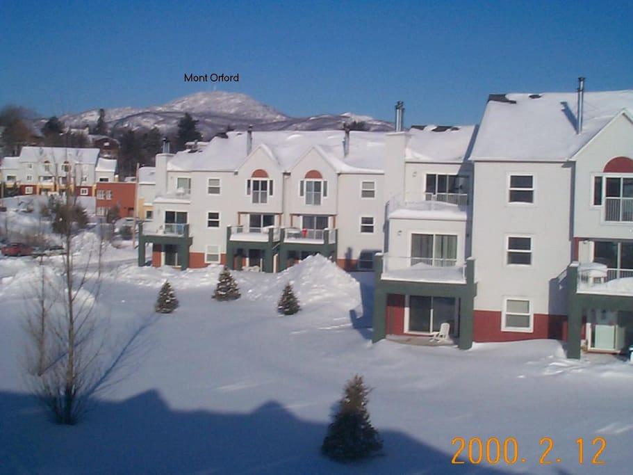 Apartments For Rent Magog Quebec