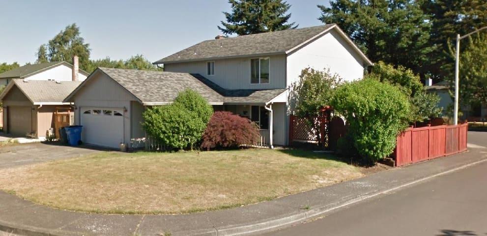 Quiet & Convenient Guest House - Vancouver - House