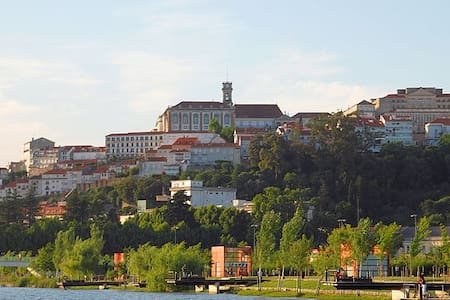 Apartment - best place of Coimbra