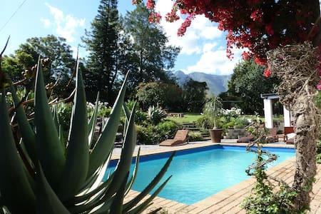 Marula Lodge Guesthouse - Swellendam