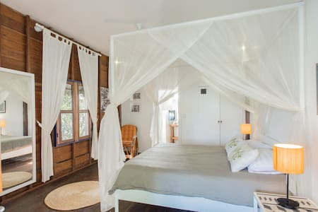 Vintage room, experience your home in Cambodia - Siem Reap, Cambogia - House