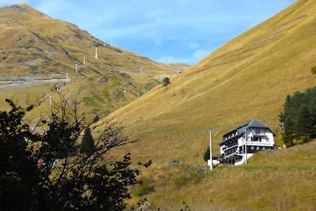Chambre d'Hôte au pied des pistes - Saint-Lary-Soulan