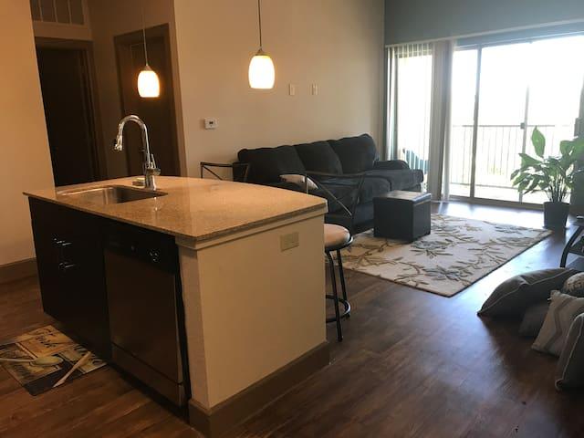 Comfort + Efficiency, near Austin, TX - Cedar Park - Leilighet