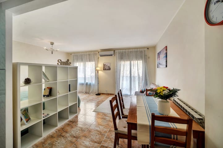 Comfortable flat close to the sea - Arenys de Mar - Huoneisto