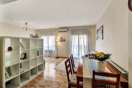 Comfortable flat close to the sea - Arenys de Mar - 公寓