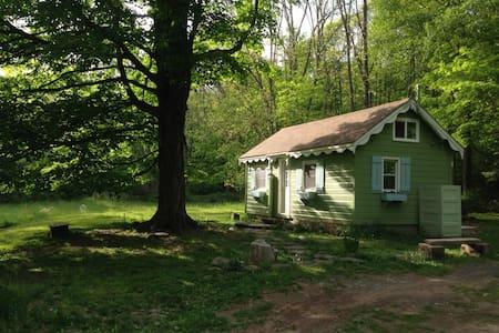 Lovely Woodstock Cottage