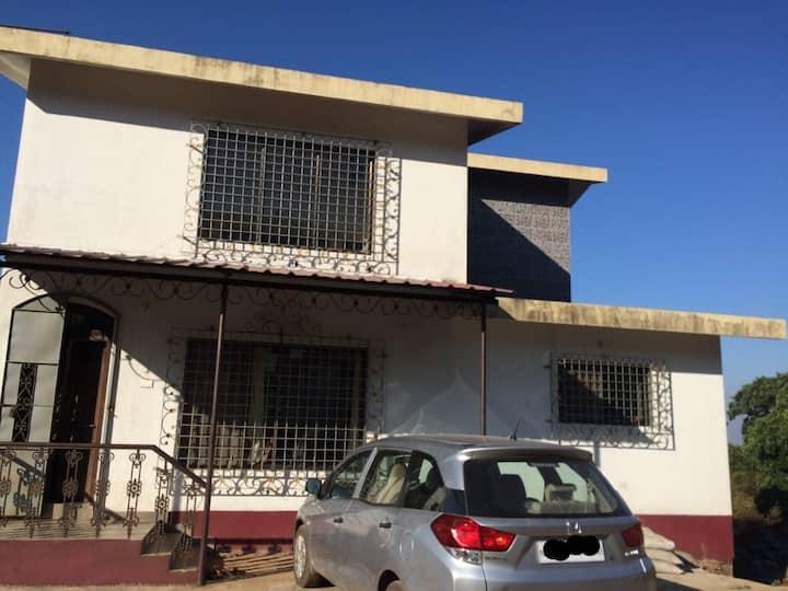 Nisarg Darshan, Mahabaleshwar
