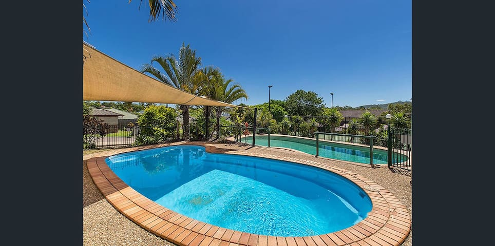 Gorgeous Town House Close to Griffith University