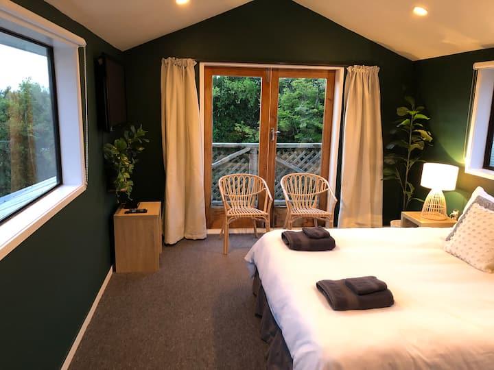 The Green Room Rutherglen