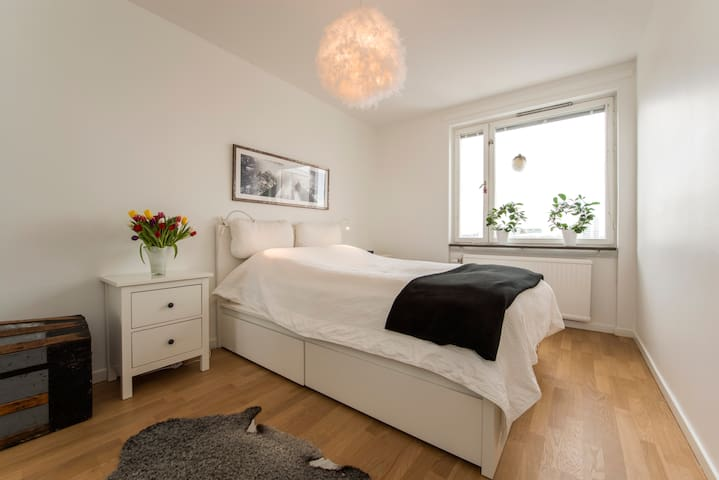 Lovely Apartment Central Stockholm - Stoccolma - Appartamento