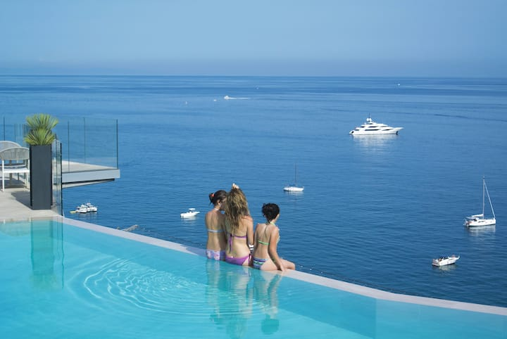 Capo Torre resort &SPA