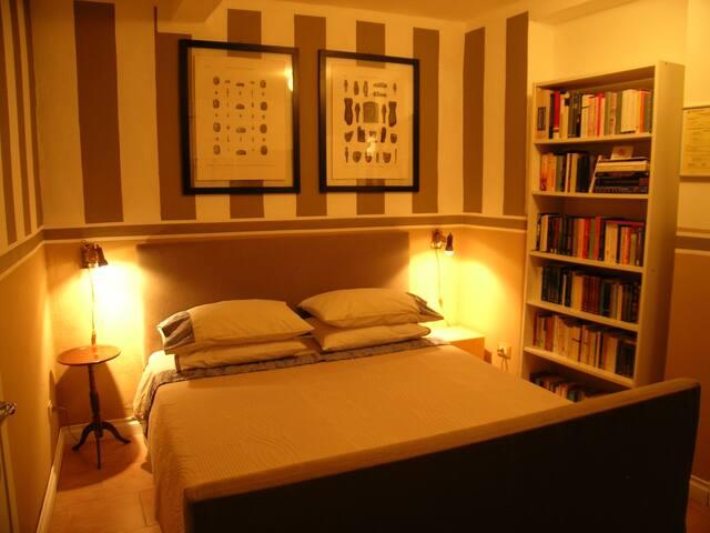 Casa di Roberto  - Parma - Bed & Breakfast