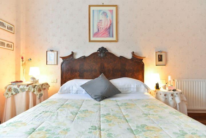 Roma Capoccia - Double Room