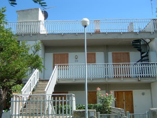 My Little Sweet Home at the seaside - Montalto Marina - Apartment