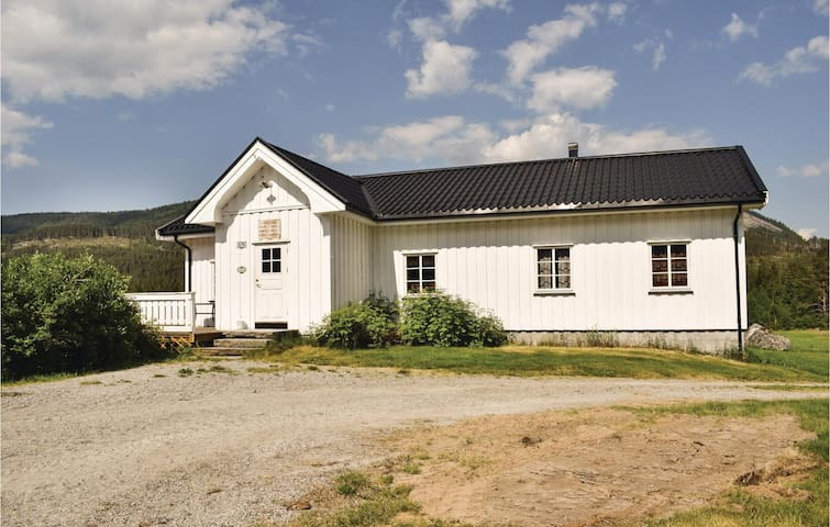 Holiday cottage with 3 bedrooms on 100m² in Fyresdal
