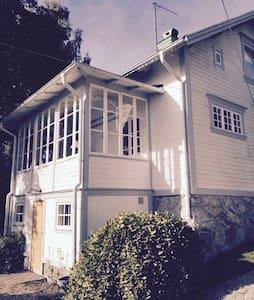 Stunning house - newly refurbished - Dalarö