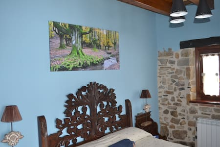1 bedroom in the countryside - Gipuzkoa - Inap sarapan