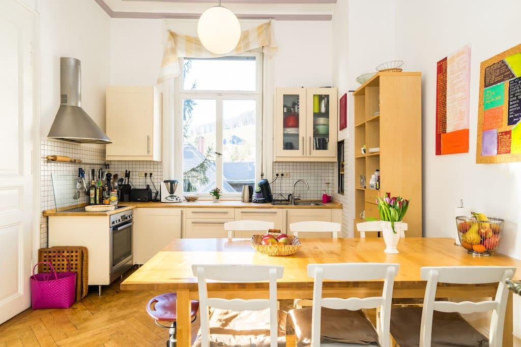 jugenstilvillchen neroberg villen zur miete in wiesbaden hessen deutschland. Black Bedroom Furniture Sets. Home Design Ideas