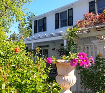 Beautiful Bellport Colonial House