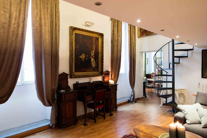 Trevi Apartment - Roma - Appartamento