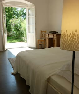 Sarffy House B&B - Dörgicse - Bed & Breakfast