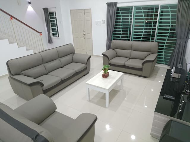 Comfortable HomeStay - Raub District - Rumah