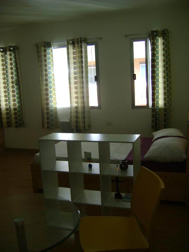 STUDIO UNIT For Rent near NAIA 1&2