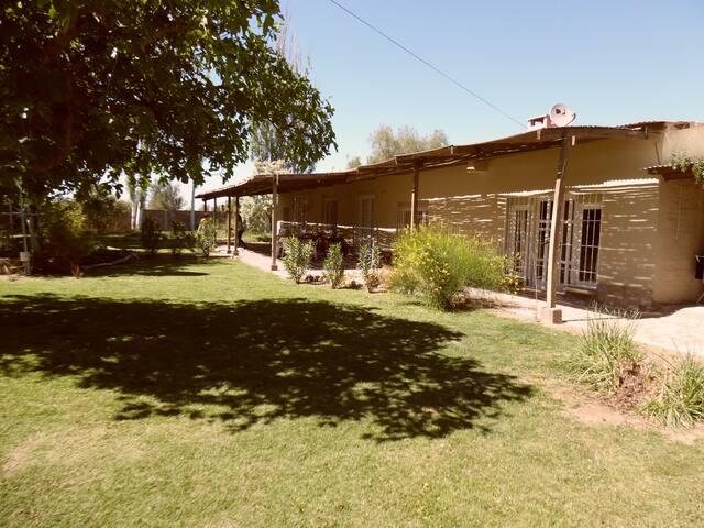 Casas de Campo Los Corralitos