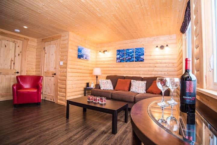 Snorri Ocean Side Cottage