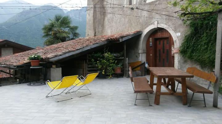 La Terrazza CIPAT 022191-AT-062168