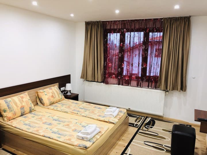 Mamin Kolio Family House Apartment - Bansko