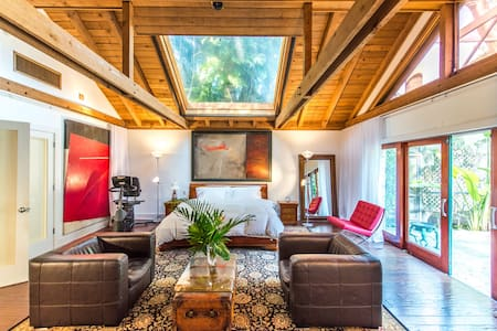 StoneCottage&TinyHouse-CoconutGrove - Miami,coconut grove