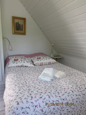 Heltoften, Flade, Mors - Nykøbing Mors - 家庭式旅館