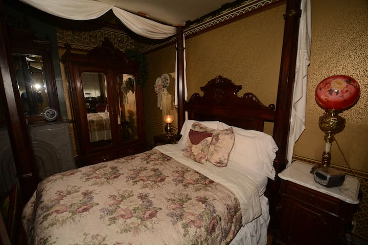 DeLano Suite - Allegan - Penzion (B&B)