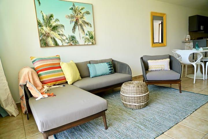 Isa Mar Beach Apartment